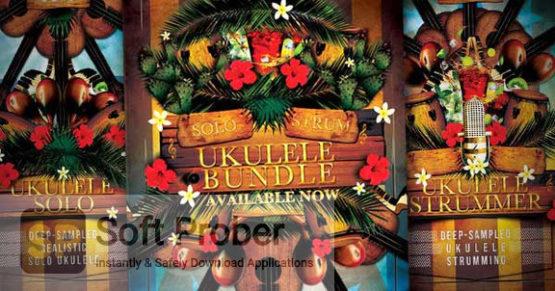 8dio Instant Ukulele Guitar Offline Installer Download-Softprober.com