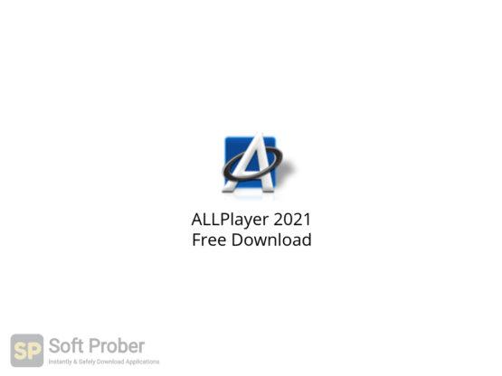 ALLPlayer 2021 Free Download-Softprober.com