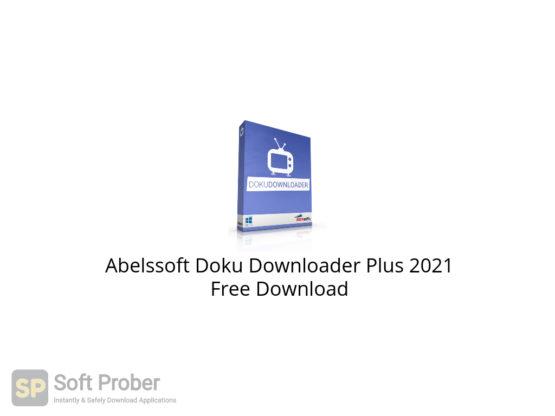 Abelssoft Doku Downloader Plus 2021 Free Download-Softprober.com