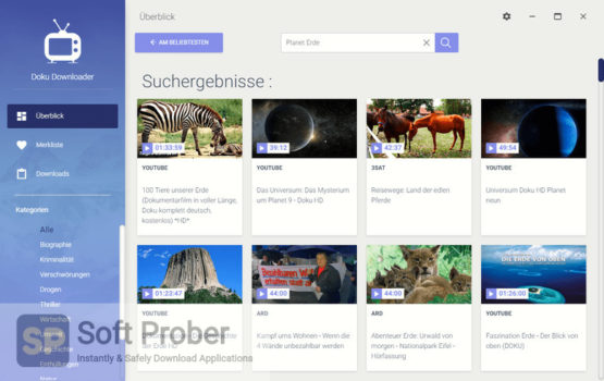 Abelssoft Doku Downloader Plus 2021 Latest Version Download-Softprober.com