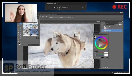 Abelssoft ScreenVideo 2021 Offline Installer Download-Softprober.com