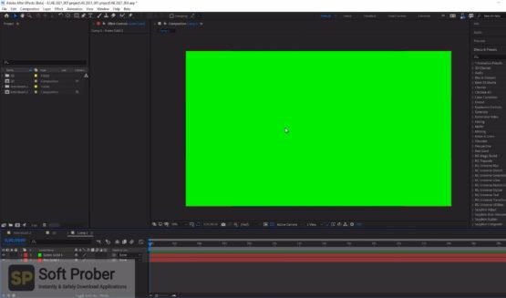 Adobe After Effects 2021 Direct Link Download-Softprober.com