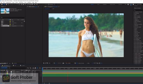 Adobe After Effects 2021 Latest Version Download-Softprober.com
