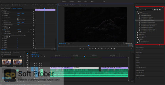 Adobe Premiere Pro 2021 Direct Link Download-Softprober.com