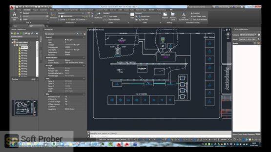 Autodesk AutoCAD Electrical 2022 Latest Version Download-Softprober.com