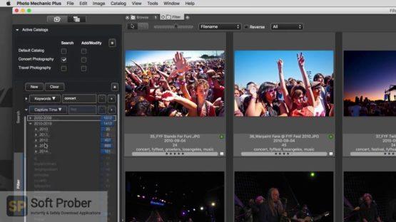 Camera Bits Photo Mechanic Plus 2021 Direct Link Download-Softprober.com