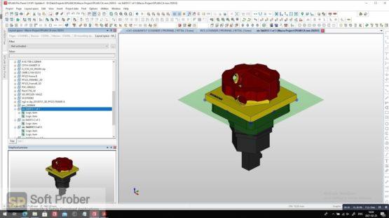 EPLAN Pro Panel SP1 2021 Latest Version Download-Softprober.com