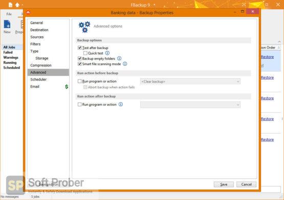 FBackup 9 2021 Offline Installer Download-Softprober.com