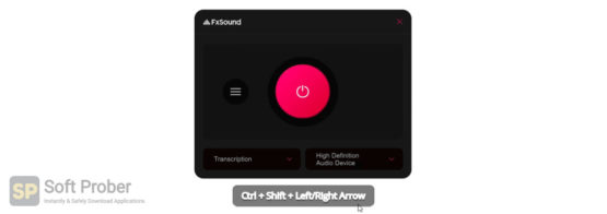 FxSound Pro 2021 Latest Version Download-Softprober.com