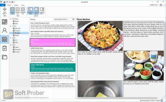 HandyPIM Business 2021 Direct Link Download-Softprober.com