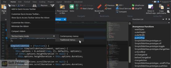 IDM UltraEdit 2021 Offline Installer Download-Softprober.com