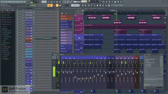 Image Line FL Studio 2021 Direct Link Download-Softprober.com
