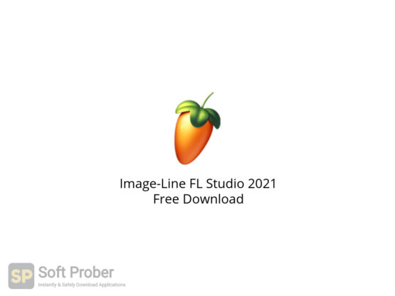 Image Line FL Studio 2021 Free Download-Softprober.com