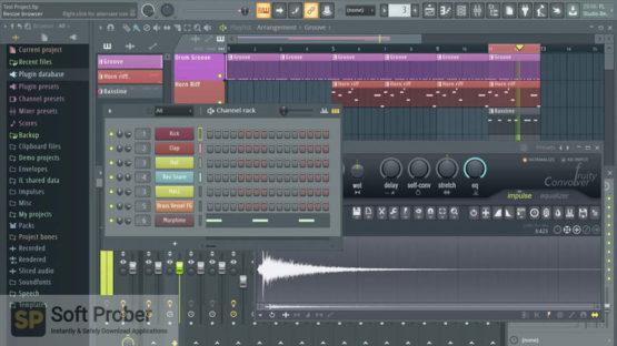 Image Line FL Studio 2021 Latest Version Download-Softprober.com