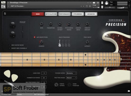 Impact Soundworks Shreddage 3 Precision Direct Link Download-Softprober.com