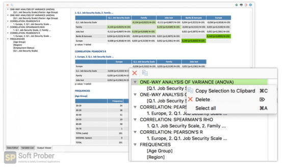 MAXQDA Analytics Pro 2020 R20 Latest Version Download-Softprober.com
