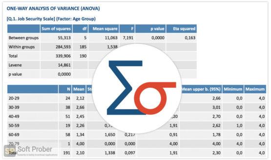 MAXQDA Analytics Pro 2020 R20 Offline Installer Download-Softprober.com