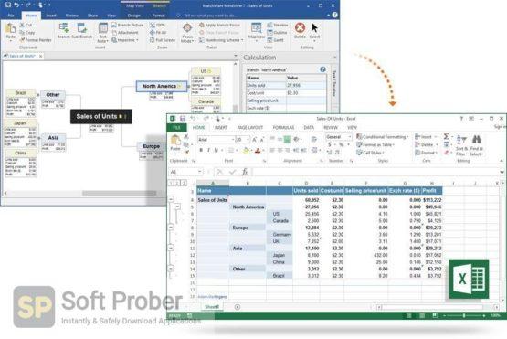 MatchWare MindView 2021 Direct Link Download-Softprober.com