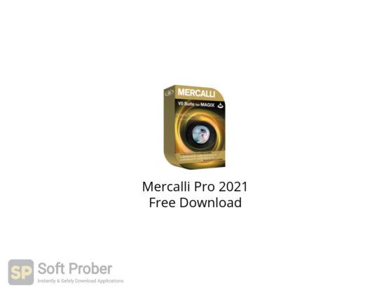 Mercalli Pro 2021 Free Download-Softprober.com