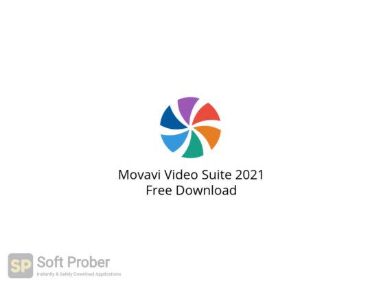 Movavi Video Suite 2021 Free Download-Softprober.com