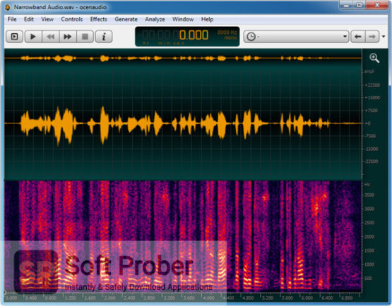 OcenAudio 2021 Latest Version Download-Softprober.com