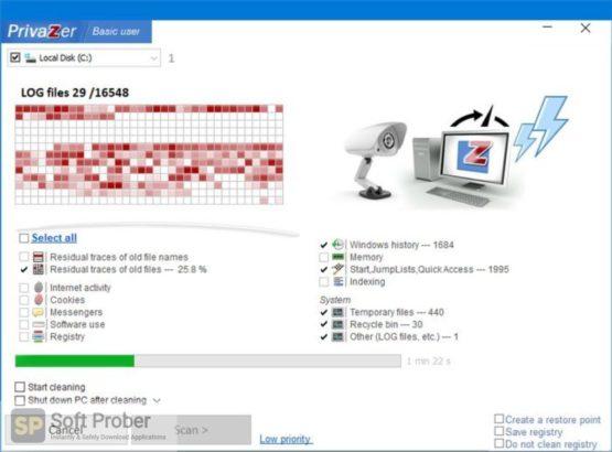 PrivaZer 2021 Latest Version Download-Softprober.com