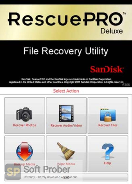 RescuePRO SSD 2021 Direct Link Download-Softprober.com
