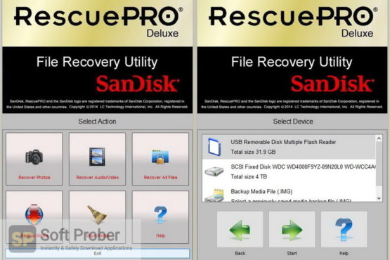 RescuePRO SSD 2021 Latest Version Download-Softprober.com