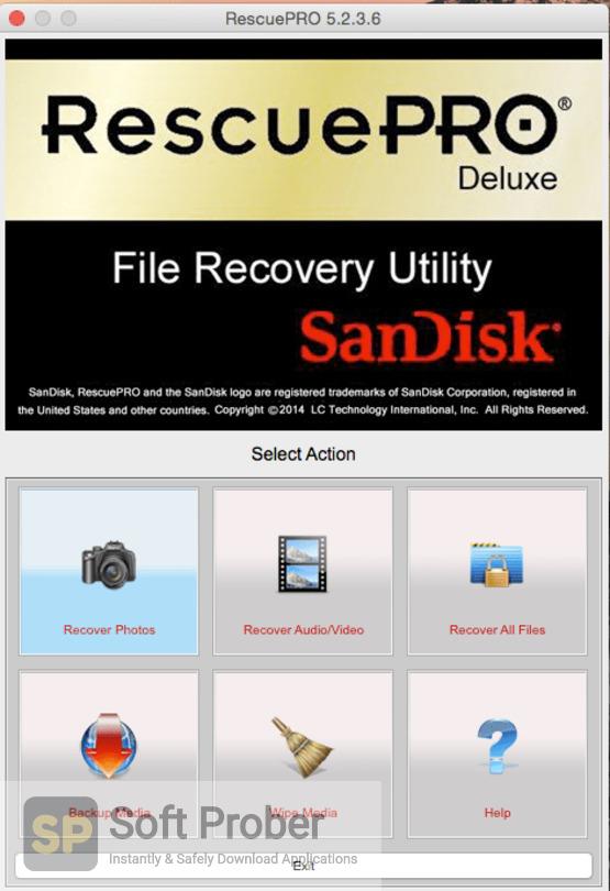 RescuePRO SSD 2021 Offline Installer Download-Softprober.com