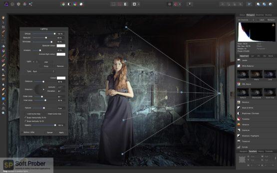 Serif Affinity Designer 2021 Latest Version Download-Softprober.com
