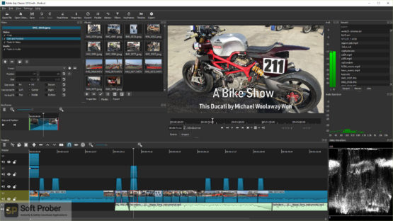 ShotCut 2021 Direct Link Download-Softprober.com
