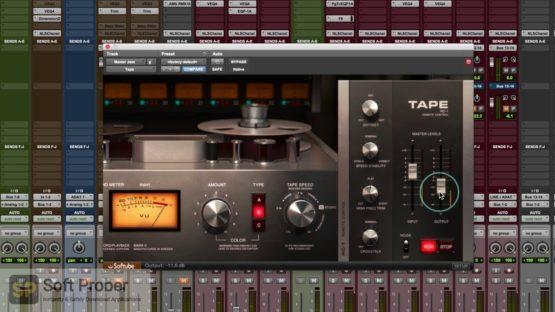 Softube Tape 2021 Direct Link Download-Softprober.com