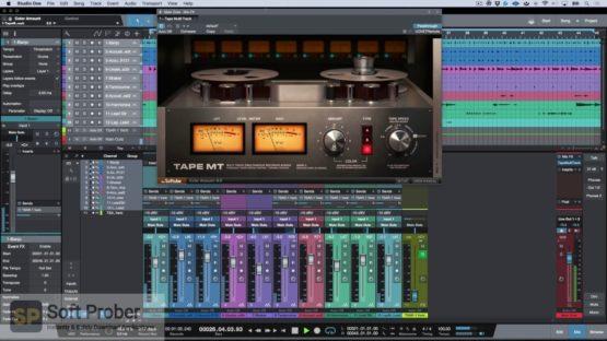 Softube Tape 2021 Latest Version Download-Softprober.com