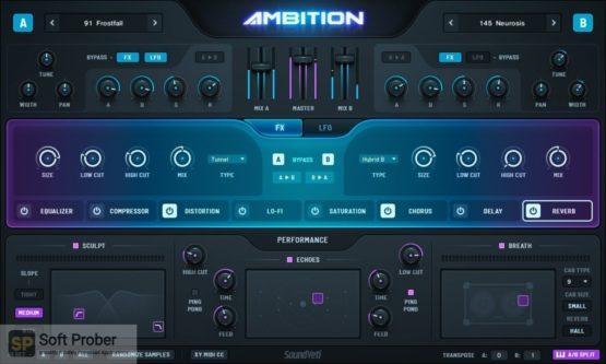 Sound Yeti Ambition 2021 Latest Version Download-Softprober.com
