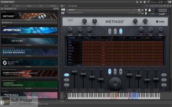 Sound Yeti Method 2021 Latest Version Download-Softprober.com