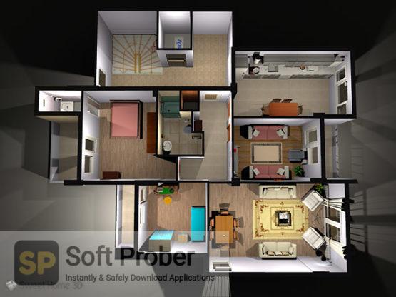 Sweet Home 3D 2021 Direct Link Download-Softprober.com