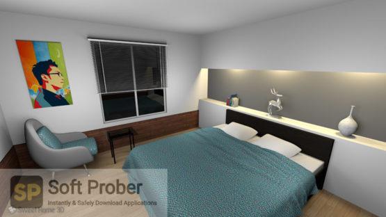 Sweet Home 3D 2021 Offline Installer Download-Softprober.com