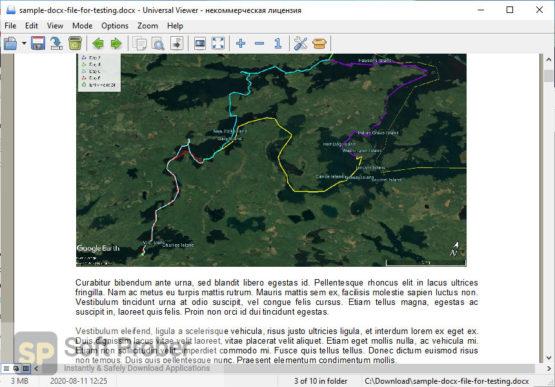 Universal Viewer Pro 2021 Direct Link Download-Softprober.com