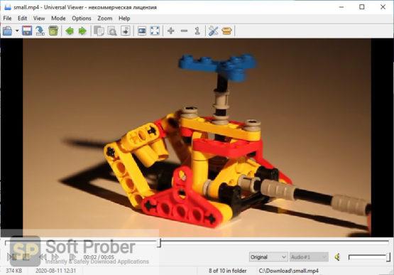 Universal Viewer Pro 2021 Latest Version Download-Softprober.com