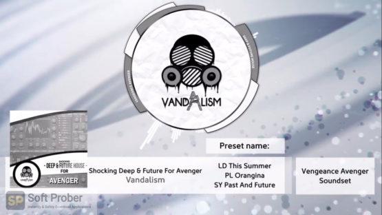 Vandalism Shocking Future House for Avenger Direct Link Download-Softprober.com