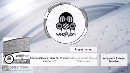 Vandalism Shocking Future House for Avenger Latest Version Download-Softprober.com