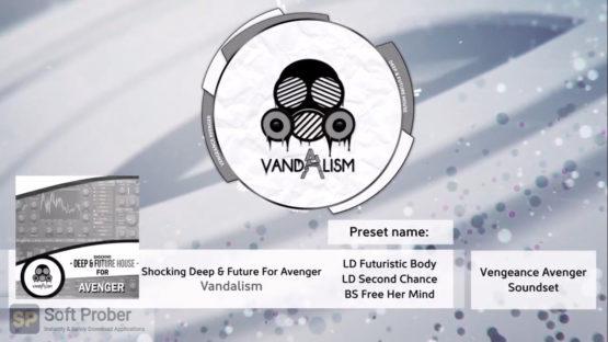 Vandalism Shocking Future House for Avenger Offline Installer Download-Softprober.com