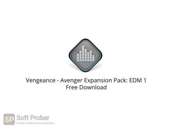 Vengeance Avenger Expansion Pack: EDM 1 Free Download-Softprober.com