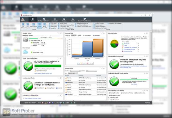 Veritas Backup Exec 2021 Direct Link Download-Softprober.com