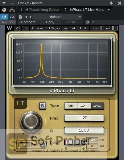 Waves Complete 12 Latest Version Download-Softprober.com