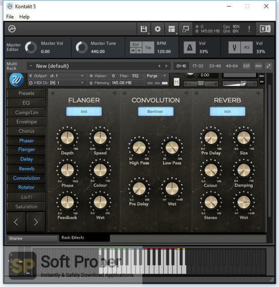 Wavesfactory Sharine (KONTAKT) 2021 Offline Installer Download-Softprober.com
