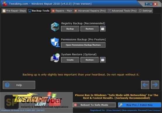 Windows Repair 2021 Offline Installer Download-Softprober.com
