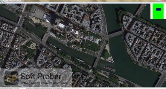 AllMapSoft Universal Maps Downloader 2021 Offline Installer Download-Softprober.com