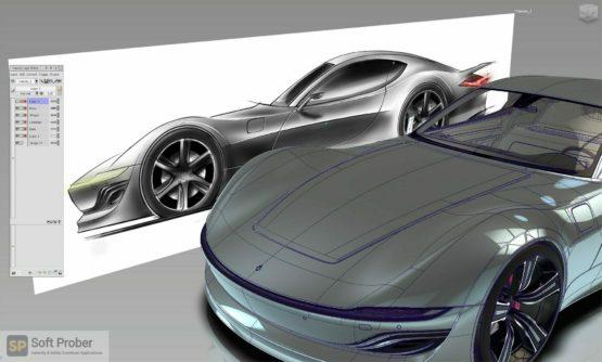 Autodesk Alias AutoStudio 2022 Direct Link Download-Softprober.com