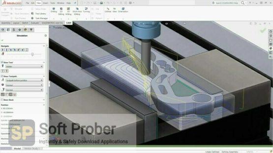 Autodesk HSMWorks Ultimate 2022 Direct Link Download-Softprober.com